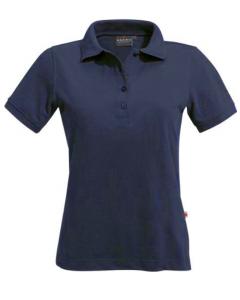 Damen Poloshirt Kurzarm Hakro XS-3XL