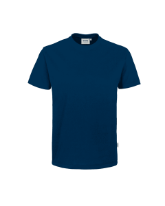 T-Shirt Herren Hakro navy XS-3XL